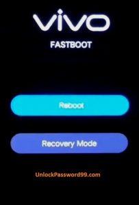 vivo-recovery-mode