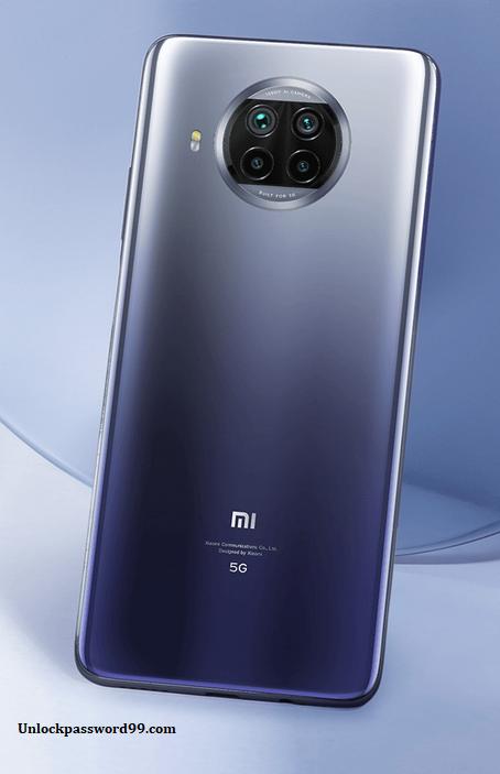 Unlock Xiaomi Mi 10i 5G – Forgot Password